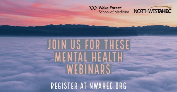Mental Health Webinars-forsocial