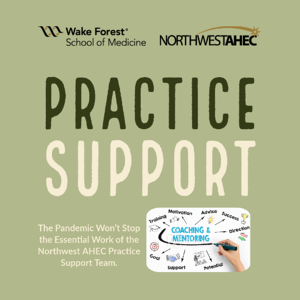 Practice Support