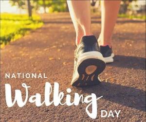national-walking-day